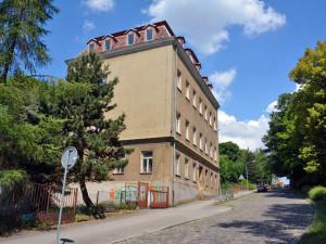 Liberec na místě bývalé školy postaví bytové domy za 130 milionů