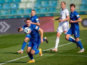 Další vítězství. Sadílek se trefil v Boleslavi a Slovan bere tři body