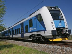 Geotechnický průzkum omezí dopravu ne železnici mezi Libercem a Křižany