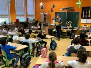 Žáci druhého stupně škol v Libereckém kraji se od pondělí vrátí do škol. Rozhodla o tom vláda
