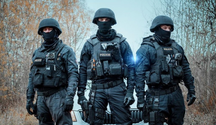 V Libereckém kraji chybí více než stovka policistů. Nové posily čeká náborový příspěvek 110 tisíc korun
