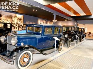 Bývalé kino v Turnově by se mohlo proměnit na muzeum autoveteránů