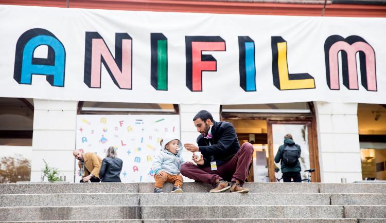 ANIFILM je prvním letošním filmovým festivalem, na kterém se můžeme setkat