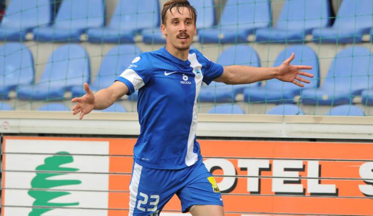 Slovan proti Zbrojovce ocení Josefa Šurala, uvede ho do klubové síně slávy