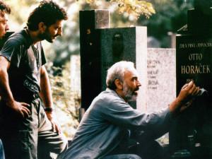 Před 25 lety měl premiéru oscarový snímek Kolja