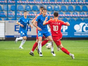 Slovan přišel o vítězství v nastavení. S Brnem uhrál remízu 1:1