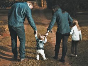 K Mezinárodnímu dni rodiny vznikla v Liberci nová procházková stezka s úkoly