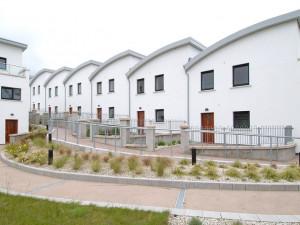 Byty, které ve skutečnosti neexistují: Černých staveb přibývá