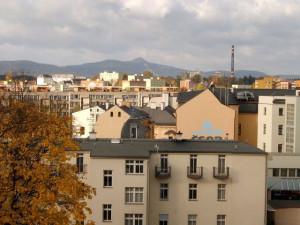V Jablonci mají dvě nové ulice, Masnou přejmenovali na Mincovní