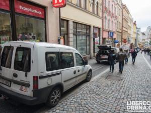 V rámci dotačního programu by Liberec, Jablonec a okolní obce mohl získat přes dvě miliardy