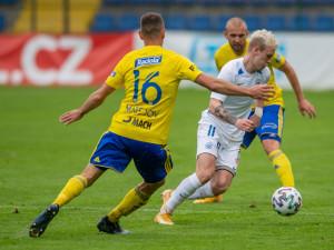 Slovan ve Zlíně neskóroval, má jen bod. Malá naděje na poháry ještě žije