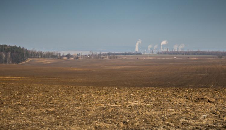 Těžba v Turówu přes zákaz pokračuje. Kraj chce s Poláky jednat o dopadech a kompenzacích těžby