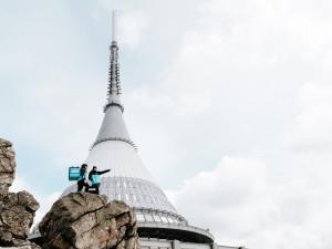 Wolt v Liberci slaví úspěch, do týmu proto nabírá další partnerské kurýry