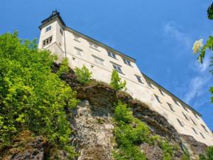 Hrubý Rohozec, Grabštejn i Sychrov. V kraji se otevřou další památky