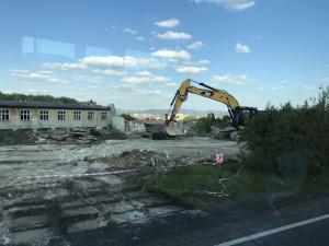 Areál slévárny bude i přes protesty místních napojený v Liberci na Švermovu