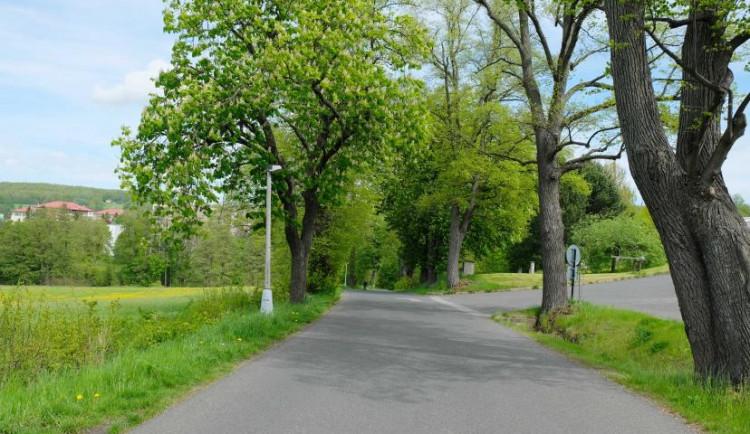 Kolem frýdlantského zámku vznikne stezka pro pěší a cyklisty