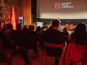 Sportfilm dostane od města čtvrt milionu dotaci. Chceme Liberec jako město festivalů, říká náměstek Langr