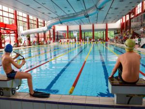 Liberecký bazén bude hostit kvalifikační závody na olympiádu. Poté se otevře veřejnosti