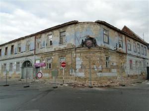 Rekonstrukce Kounicova domu se oddaluje. Výběrové řízení se protáhlo na rok