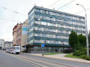 Uran se bude rekonstruovat, radnice úředníky přestěhuje do Fora nebo S Toweru