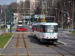 Rekonstrukce tramvajové trati do Vratislavic bude dražší. V červenci začne výluka