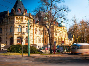 Až do konce června zachová Severočeské muzeum dobrovolné vstupné