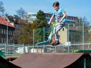 Za dokumentaci na nový skatepark zaplatí Česká Lípa necelý milion