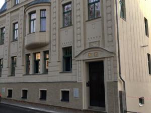 Titul Památka roku získal secesní dům v Jablonci za vkusnou a citlivou rekonstrukci