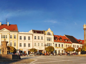 Česká Lípa plánuje v centru města bezdoplatkovou zónu