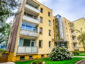SBD PS Liberec obslouží své klienty online. Klientské centrum bytového družstva je navíc nyní plně bezbariérové