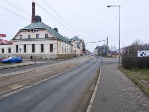 Oprava mostu u starých pekáren skončí dřív, tramvaje se na trať k Ještědu vrátí v neděli