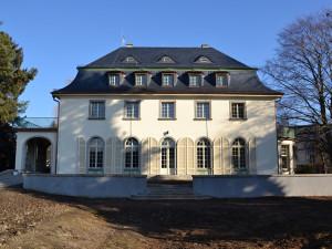 Kraj má v soutěži památek Patrimonium pro futuro tři želízka v ohni. Veřejnost může rozhodnout o vítězi