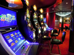Z Jablonce zmizí do srpna herní automaty, lhůtu město neprodloužilo
