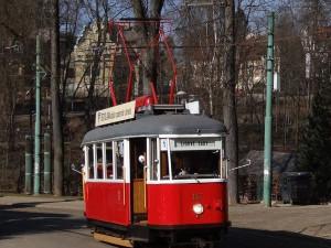 Některé historické tramvaje se po rekonstrukci na trať do Jablonce vrátí, říká Tomáš Krebs z Boveraclubuu