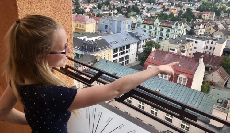 V červenci se turistům otevře radniční věž v Jablonci