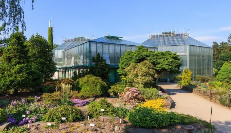 Kraj zřídí nové příspěvkové organizace pro zoologickou a botanickou zahradu