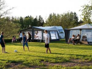 PRŮZKUM: Strávit dovolenou v tuzemsku letos plánuje 76 procent Čechů