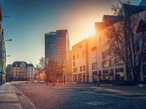 Liberec bude usilovat o titul Evropské hlavní město kultury. Slibuje si od něj víc turistů