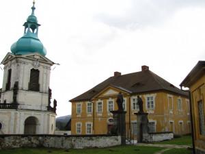 Kraj rozdá na obnovu památek čtrnáct milionů korun