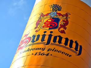 Další nápoj z nealkoholického piva:  Svijany tentokrát sáhly po exotické chuti yuzu