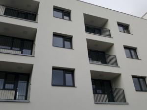 Dostupnost bydlení v Česku byla mezi vybranými zeměmi Evropy druhá nejhorší