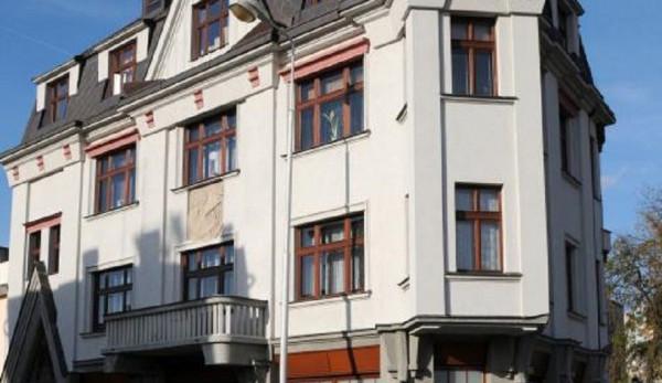 Opomíjený klenot Turnova. Ducháčkův dům je ukázkou pozdního kubismu