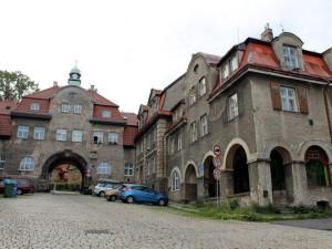 Liberec bude znovu usilovat o památkovou ochranu Liebiegova městečka