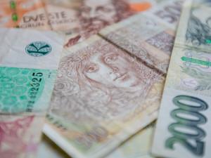 Muž při venčení psa našel peníze. Policie hledá majitele, částku tají