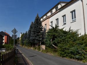 Kraj chce prodat bývalou léčebnu v Jablonném. Mohl by zde být domov pro seniory a zdravotně postižené