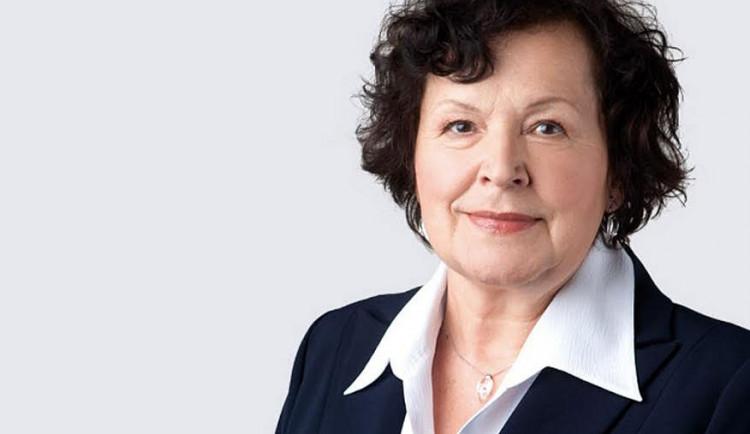 Zemřela Hana Maierová, bývalá starostka Turnova a náměstkyně hejtmana