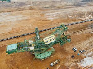 Turów má být po ukončení těžby zatopen vodou. Potrvá to přes sto let, varují experti