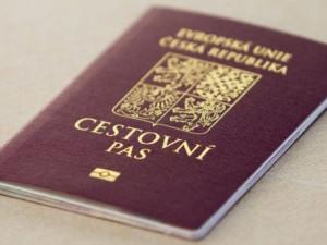 Lidé ode dneška až do neděle nemohu žádat o pasy a občanské průkazy