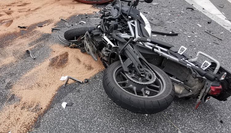 Během července zemřeli na silnicích Libereckého kraje tři lidé