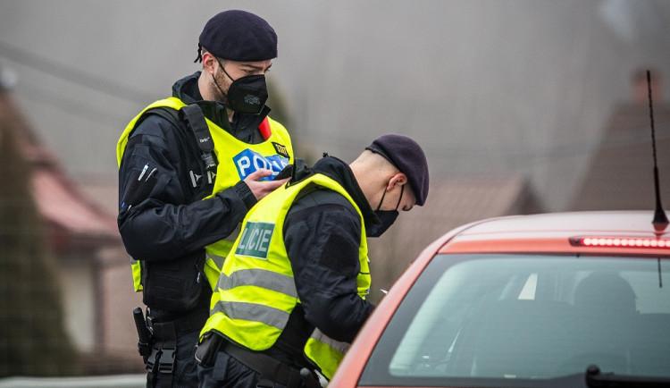 Tisícovky policistů budou ode dneška do pátku kontrolovat dodržování rychlosti